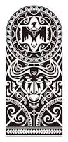 30 best tribal tattoo designs for mens arm tribal arm tattoos