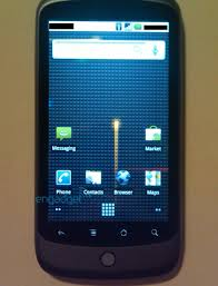 google nexus one with android 2 1 photos gallery redmond