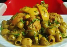poulet aux citrons confits cuisine tajine de poulet aux olives et citron confit les grandes