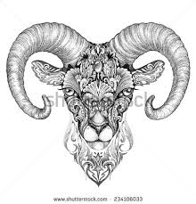 12 unique sheep tattoo designs samples and ideas