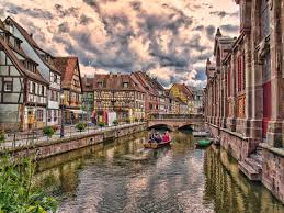 Colmar France Have A Romantic Weekend In Fabulous Colmar France Places To See