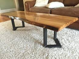 Coffee Table Price Live Edge Coffee Table Medicaldigest Co