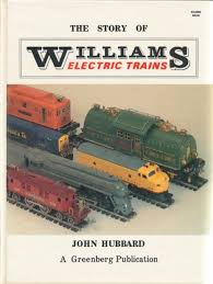 williams electric trains collection on ebay