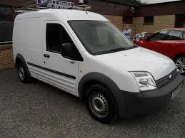 ford transit diesel for sale used ford transit 2009 diesel connect 1753 cc high panel white