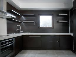 Dark Wood Kitchen Cabinets With Glass Black Glass Cabinet Doors Images Glass Door Interior Doors