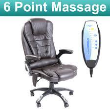 beautiful kings brand cream white massage recliner heat massage