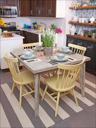 kitchen wood color paint for furniture painted table and chairs