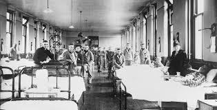 influenza 1918 american experience official site pbs