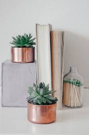 mini copper planter u2013 julia kostreva