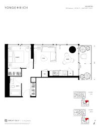 16 yonge street floor plans toassign