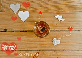 heart shaped tea bags heart shaped tea bags 4 steps with pictures