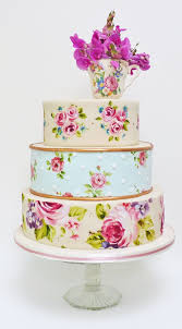 best 25 painted wedding cake ideas on pinterest hand painted