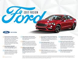 New Car Comparison Spreadsheet Ford Reveals Refreshed 2017 Fusion Hybrid And Fusion Energi
