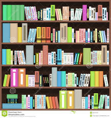 bookcase royalty free stock photos image 35070728
