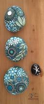 Stone Home Decor Best 25 Mandala Painted Rocks Ideas On Pinterest Rocks Stone