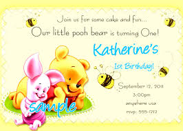 birthday invitation card u2013 gangcraft net