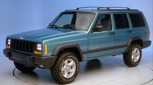 teal jeep jeep cherokee specs 1997 1998 1999 2000 2001 autoevolution