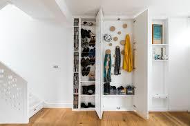Shallow Closet Organizer - shallow storage u0026 closet ideas u0026 photos houzz