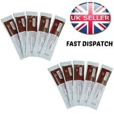 tattoo aftercare cream uk 20 x vitamin a d ointment foil sachet microblading tattoo aftercare