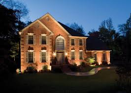 Landscape Lighting Design Tips by The Application Of Outdoor Landscape Lighting Exterior Bulbs