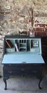 Secretary Style Desk by Best 25 Bureau Desk Ideas On Pinterest Teen Desk Organization