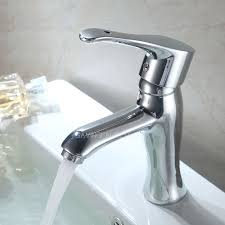 affordable chrome vessel one hole buy bathroom faucets 66 99