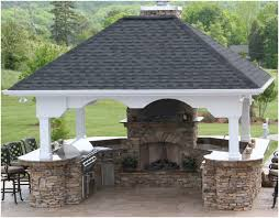 Outdoor Kitchens Ideas Pictures Backyards Appealing Outdoor Backyard Bars Designs Backyard