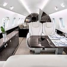 Legacy 650 Interior Bombardier Global 8000 Cabin Bestofyachting Private Jets