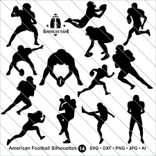 spider web svg american football svg football player clipart football player