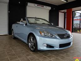 lexus 250c convertible for sale 2010 lexus is 250c convertible ft myers fl for sale in fort myers