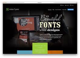 menu design resources top 15 free typography resources for web designers colorlib