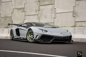 Lamborghini Murcielago Lime Green - lamborghini aventador savini wheels