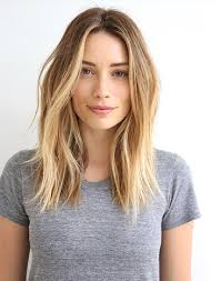 2015 lob hairstyles lob haircut i ve had so many people ask me about cutting my hair