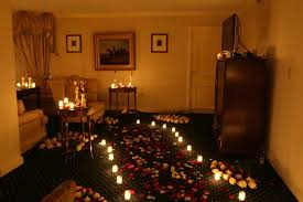 home decor with candles first night room decoration with candles romantic ideas 2018 also