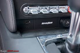 mustang shaker sound system ford mustang 5 0 v8 gt official review team bhp