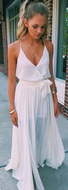 white summer dresses best 25 white sundress ideas on white dress