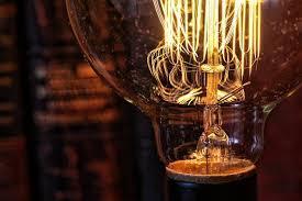 Filament Bulb Desk Lamp Edison Industrial Table Lamp Id Lights