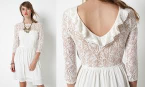 la redoute robe mari e les jolies petites robes de mariée et d invitées with a