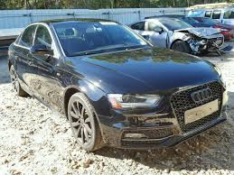 audi tallahassee wauafafl5en034856 2014 black audi a4 on sale in fl tallahassee