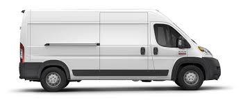 dodge ram promaster canada ram commercial truck upfit guide