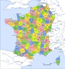 The Alps On World Map by France Has The Alps Mountain Range And The Seine River