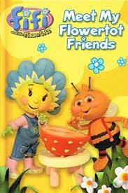 fifi flowertots meet flowertot abebooks