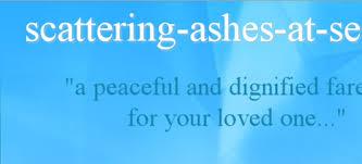scattering ashes at sea scattering ashes at sea scattering ashes at sea