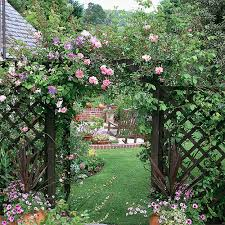 Cottage Garden Ideas Pinterest by Amazing Garden Fence Ideas Exciting Garden Landscaping Ideas Nice