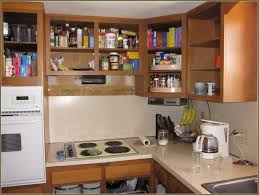 Kitchen Cabinet Without Doors Alkamediacom - Kitchen cabinet without doors