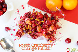 thanksgiving recipes cranberry sauce fresh cranberry orange relish final jpg