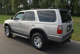 how much is a 1999 toyota 4runner worth toyota 4runner questions will exterior parts from a 99 4runner