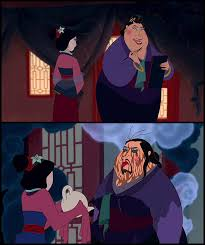 2014 disney project mulan 1998