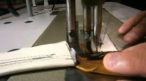 pfaff sewing machine manual pfaff 145 6c walking foot leather industrial sewing machine in