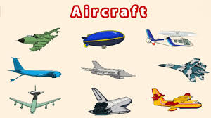 aircraft stealth shuttle helicopter educational videos for